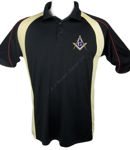 Masonic Polo Shirt
